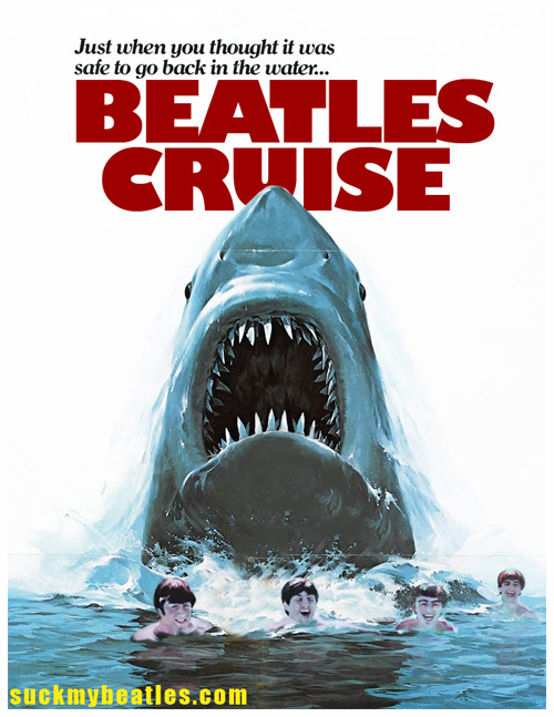 Beatle Jaws